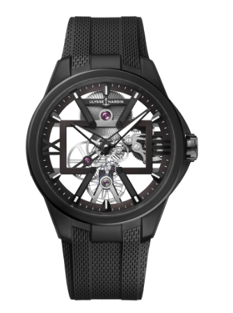 Ulysse Watches
