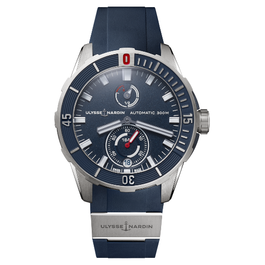 Ulysse Watch